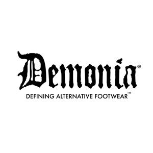 Demonia/Pleaser