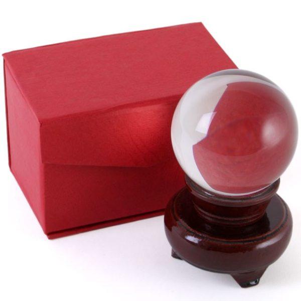 kristallipallo ennustus
