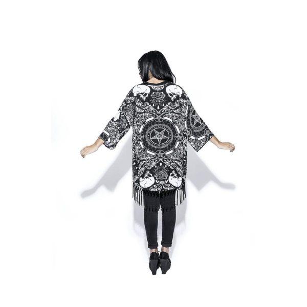 kimono gootti