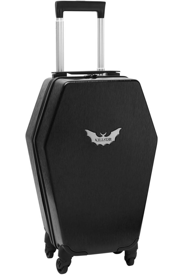 Killstar casket carry case