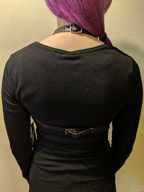 gootti harness