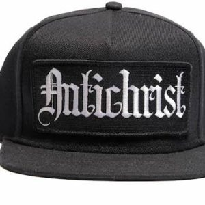 antikristus hattu