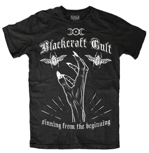 blackcraft paita