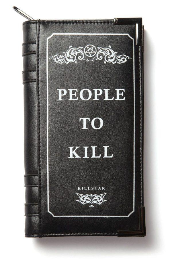 deathnote lompakko