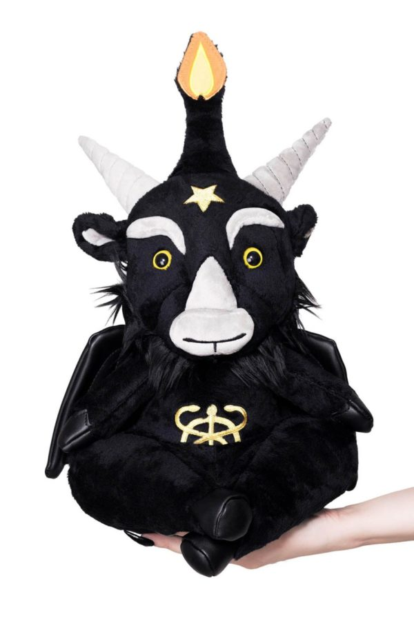 baphomet killstar