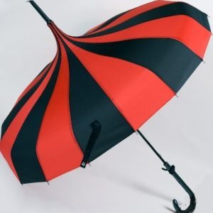 sateenvarjo sirkus