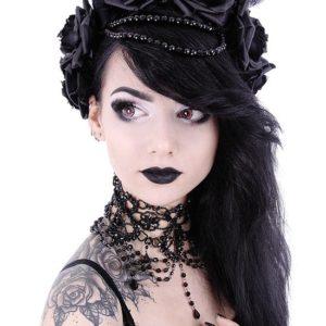 hiuskoriste lolita