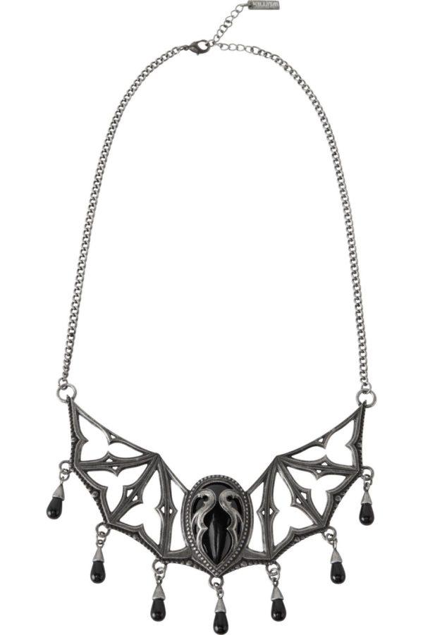 vampyyri kaulakoru