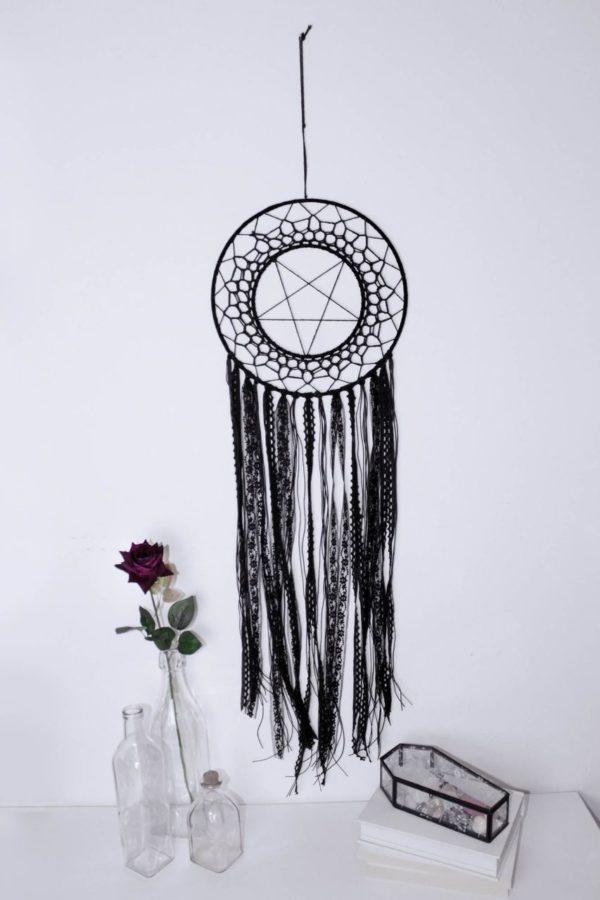 unisieppari pentagrammi