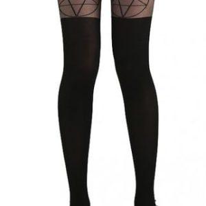 pentagram sukkahousut
