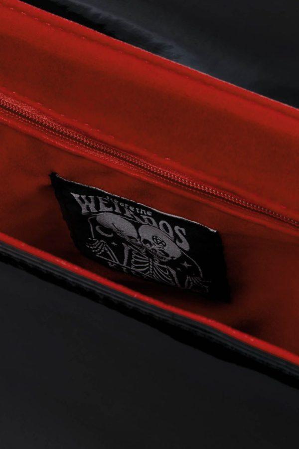 käsilaukku goottilaukku