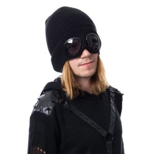 kommandopipo cybergootti