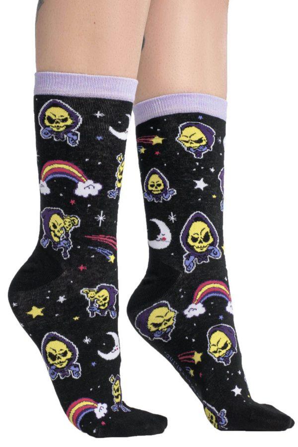 hauskat sukat gootille